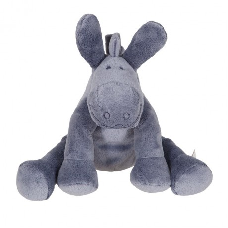 Мягкая игрушка ослик Paco 25 см. Noukies