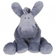 Мягкая игрушка ослик Paco 40 см.
