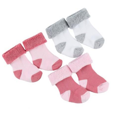 Набор носков для девочки Noukies