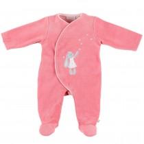 Пижама с кроликом Noukies Z835133