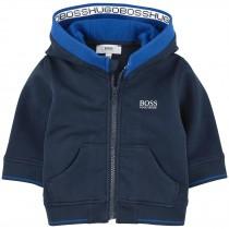Толстовка Hugo Boss J05410-849