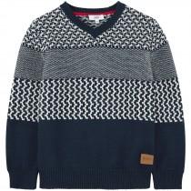 Пуловер Hugo Boss J25887-849