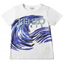 Футболка Kenzo KF10134-01