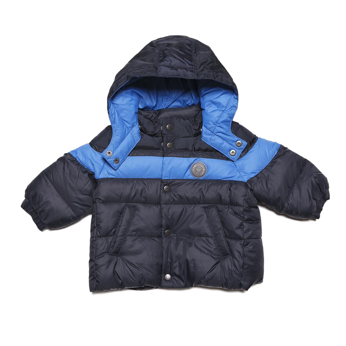 Куртки armani