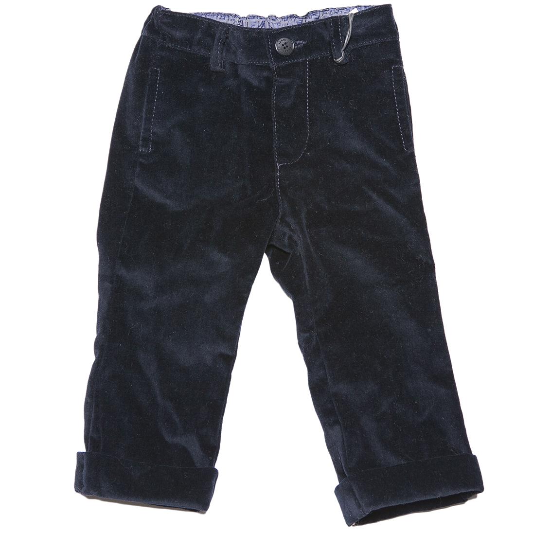 Черные брюки для мальчика доставка