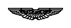 Aston Martin логотип