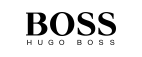 Hugo BOSS логотип
