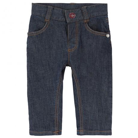 Брюки джинсовые утепленные Kenzo