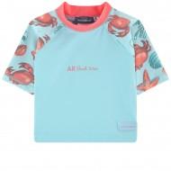 Солнцезащитная футболка