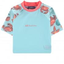 Солнцезащитная футболка Archimede A517011