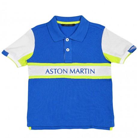 Поло Aston Martin