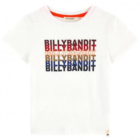 Футболка Billybandit