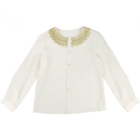 Рубашка Billieblush