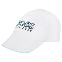Бейсболка Hugo Boss J01098-10B