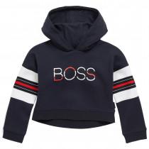 Толстовка Hugo Boss J15379-849