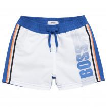 Плавательные шорты Hugo Boss J24542-861