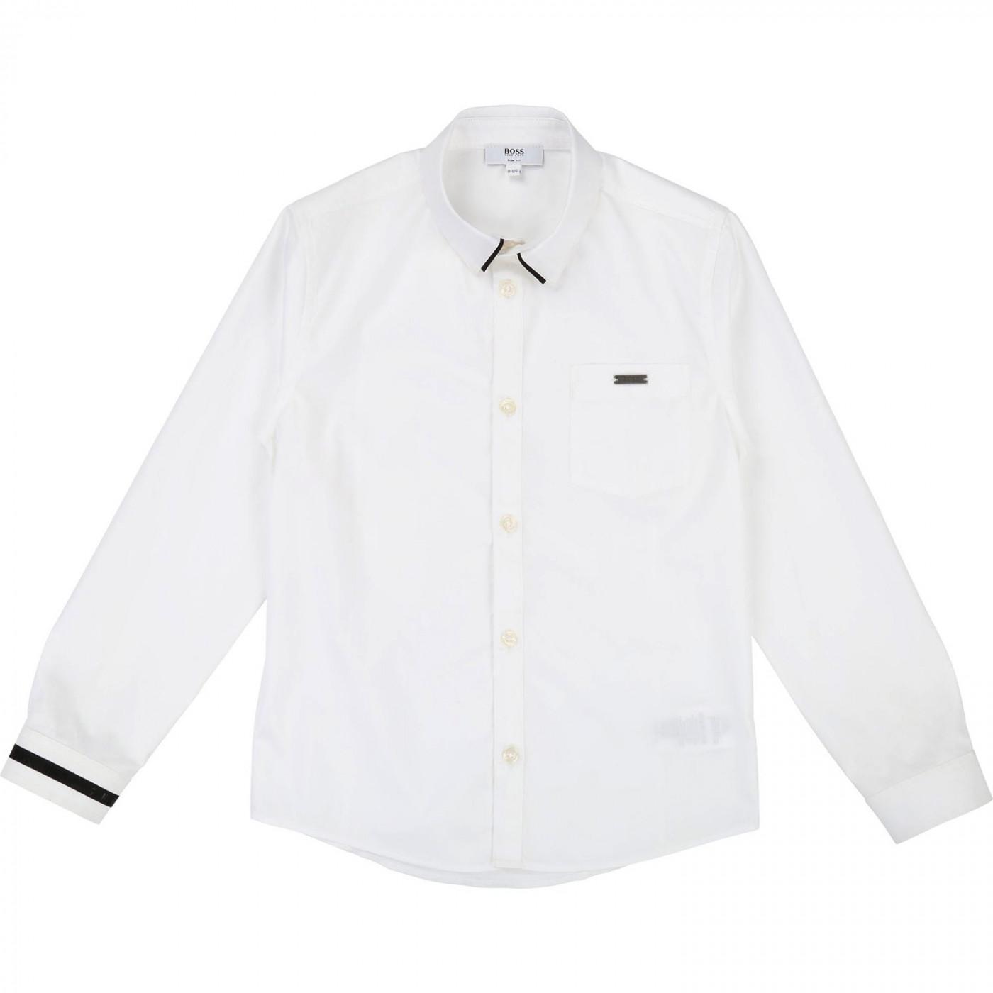 Рубашка Hugo Boss J25D31-10B