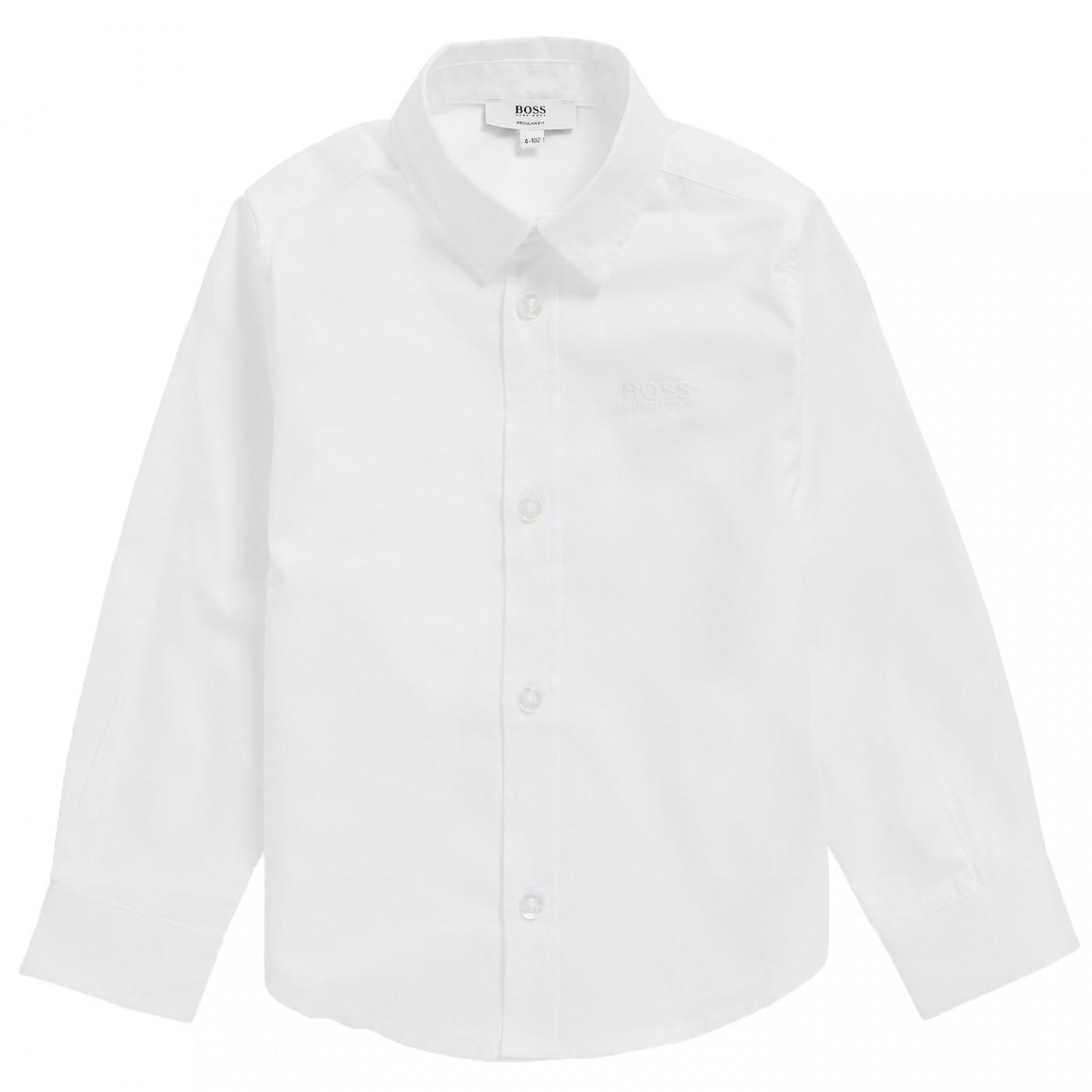 Рубашка Hugo Boss J25P16-10B