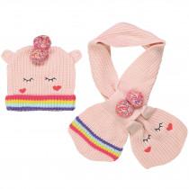 Шапка+шарф Billieblush U08071-46F