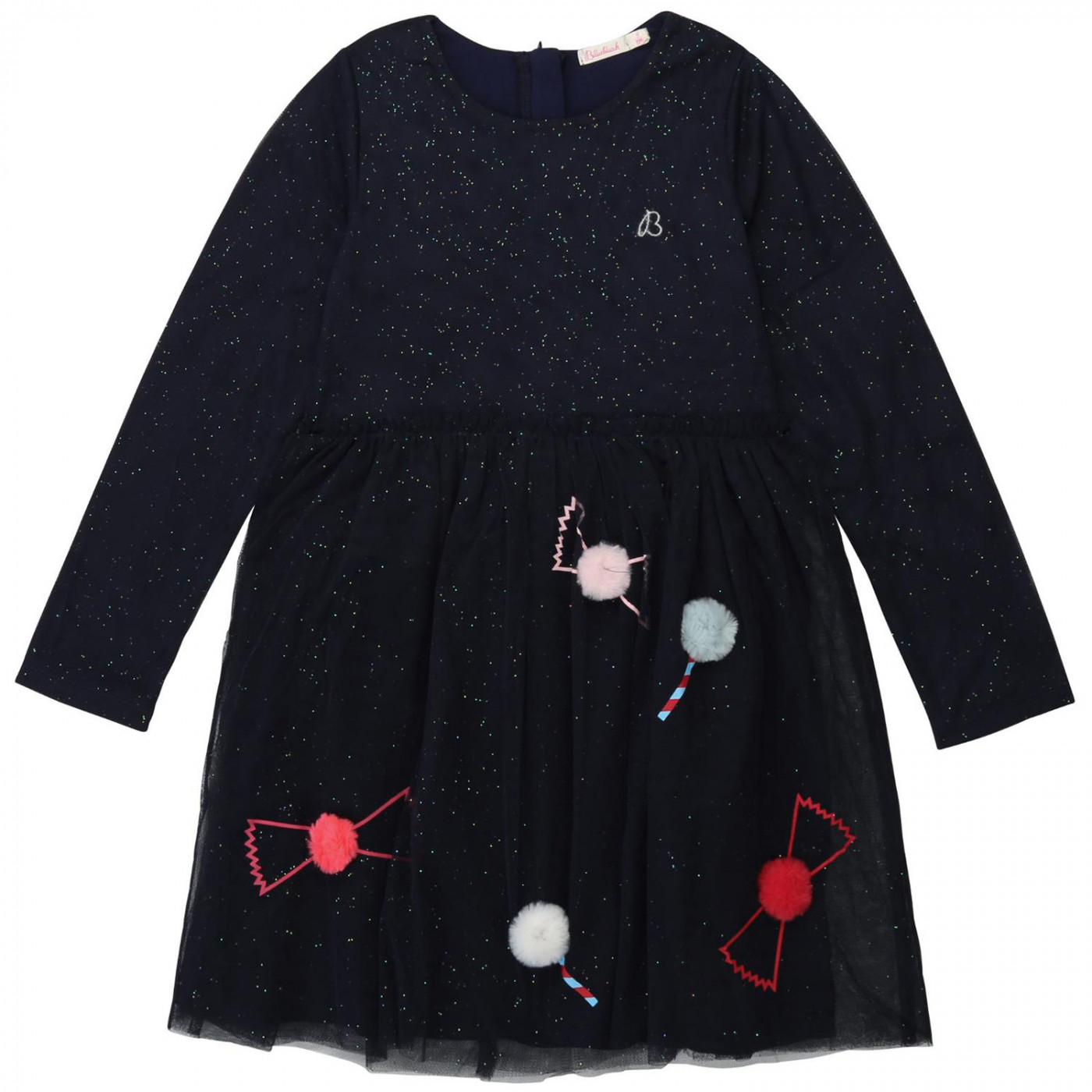Платье Billieblush U12523-85T