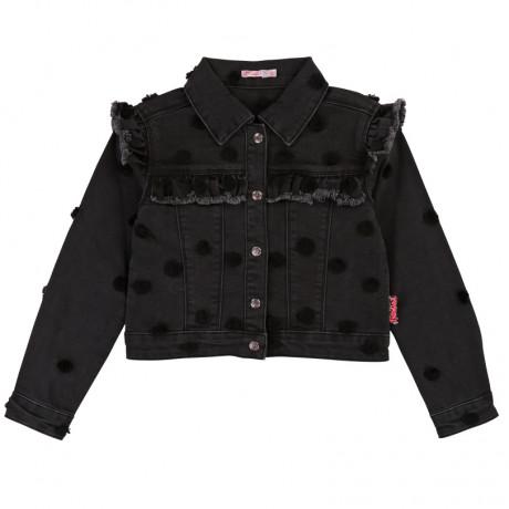 Куртка джинсовая Billieblush