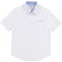 Рубашка Hugo Boss J25C14-10B