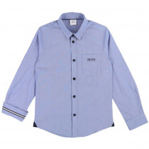 Рубашка Hugo Boss J25E03-Z40