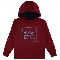 Толстовка Hugo Boss J25E14-954