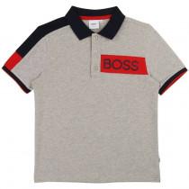 Рубашка-поло Hugo Boss J25E29-A07