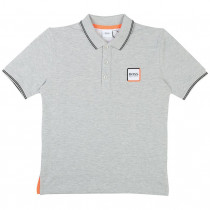 Рубашка-поло Hugo Boss J25E34-A07