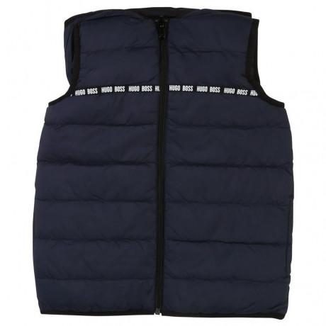 Куртка без рукавов Hugo Boss