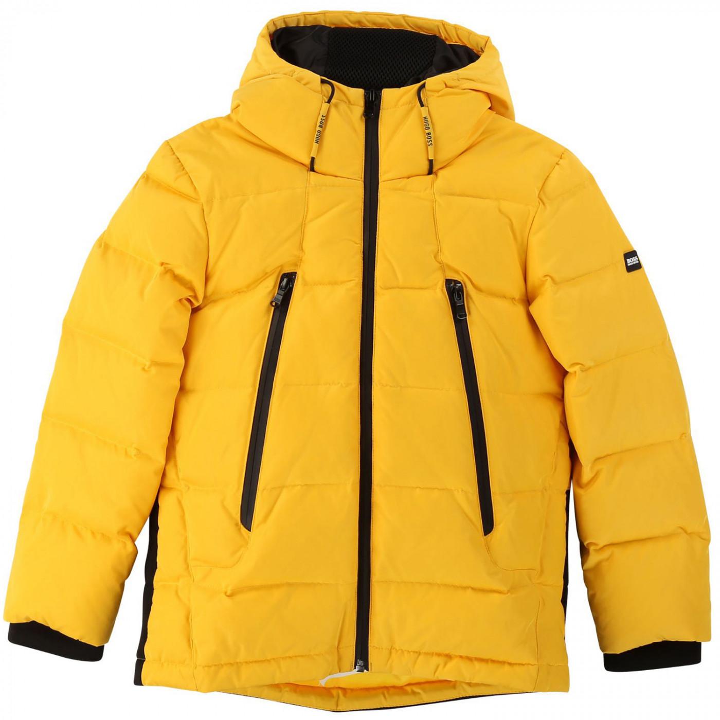 Куртка Hugo Boss J26388-536