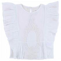 Блуза Carrement beau Y15213-10B