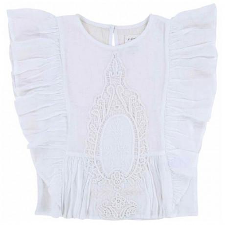 Блуза Carrement beau
