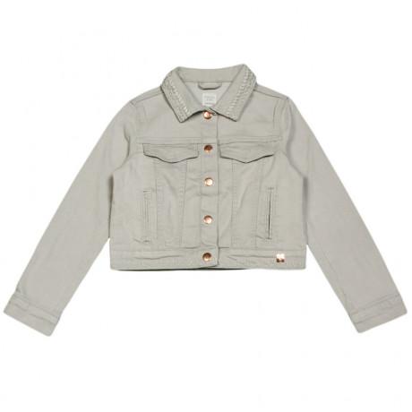 Джинсовая куртка Carrement beau