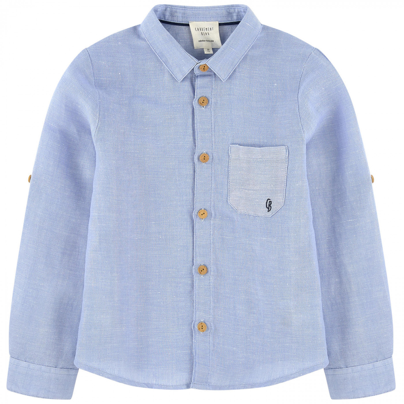 Рубашка Carrement beau Y25195-N48