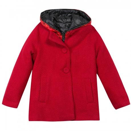 Пальто + куртка Catimini