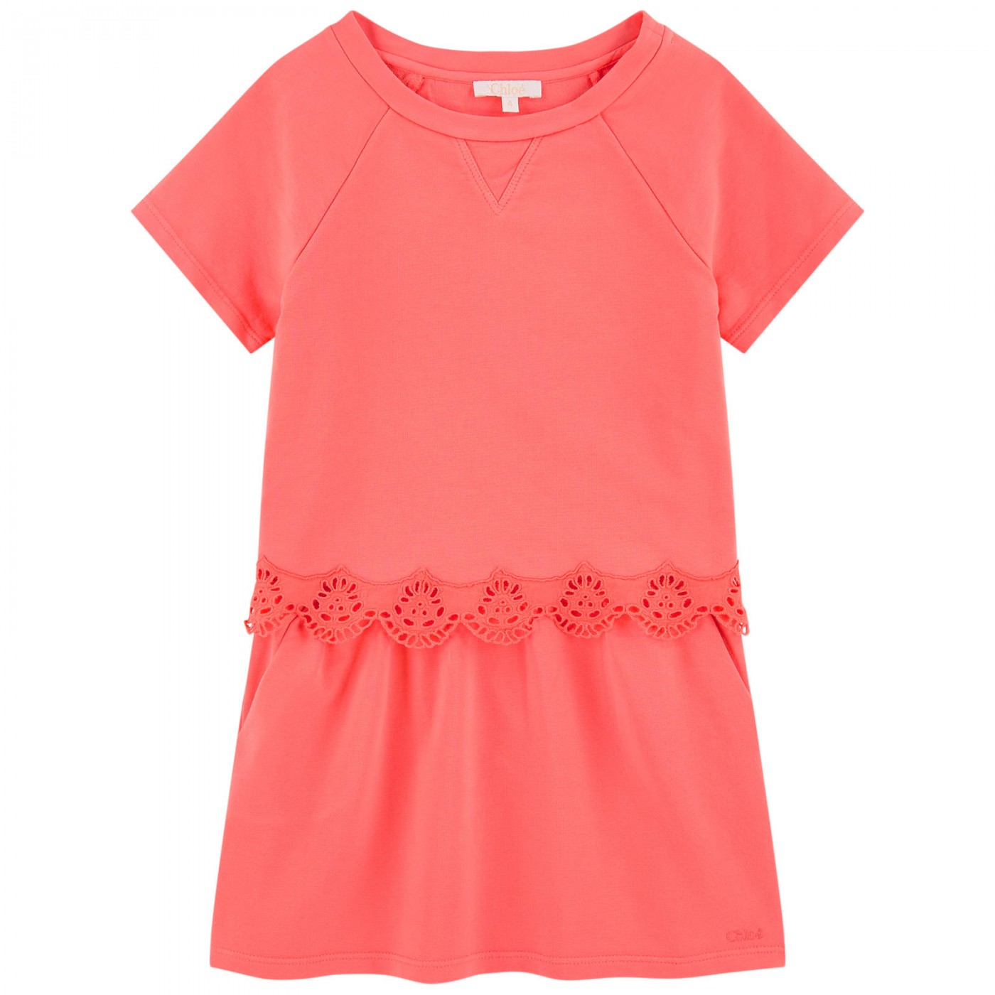 Платье Chloe C12621-432