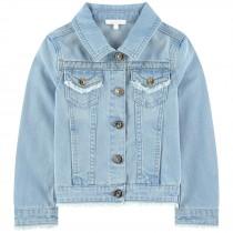 Куртка джинсовая Chloe C16292-Z10
