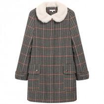 Пальто Chloe C16351-Z40