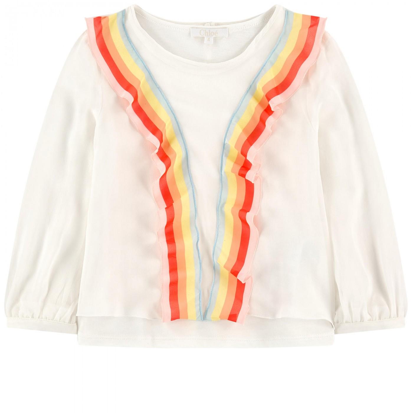 Блузка Chloe C1K105-117