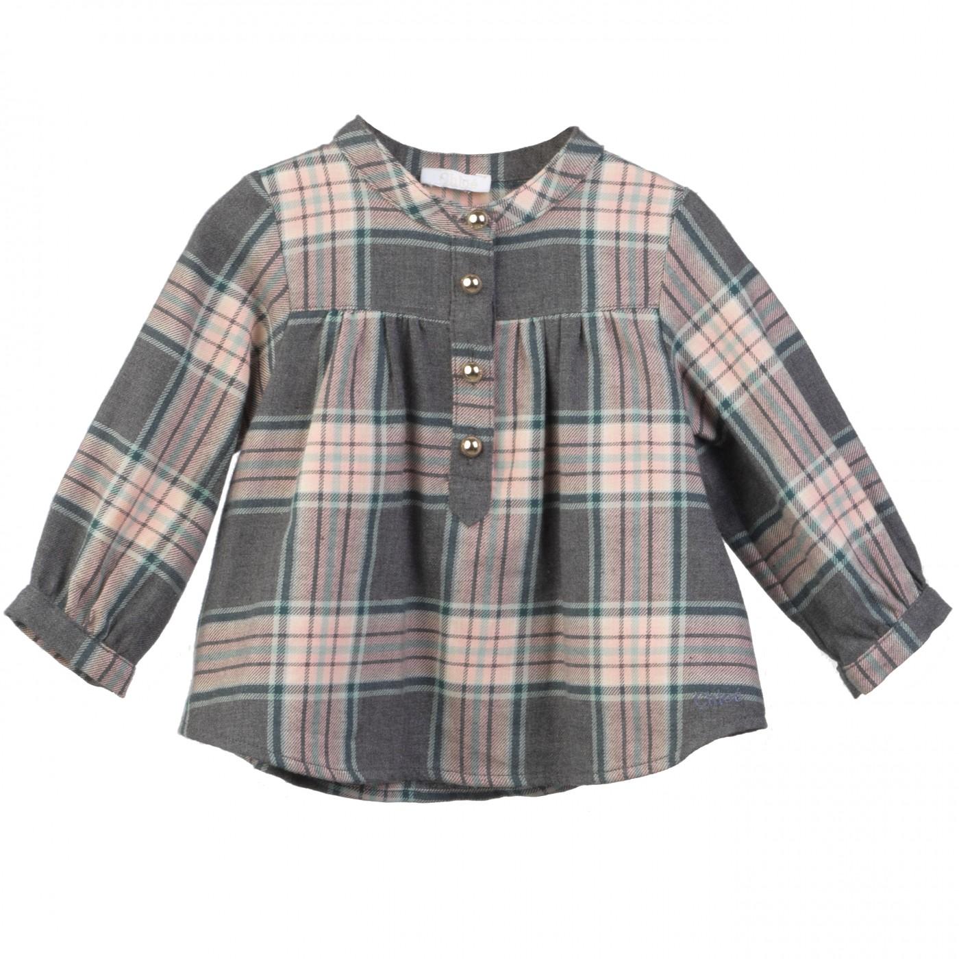 Блузка Chloe C95541-A85