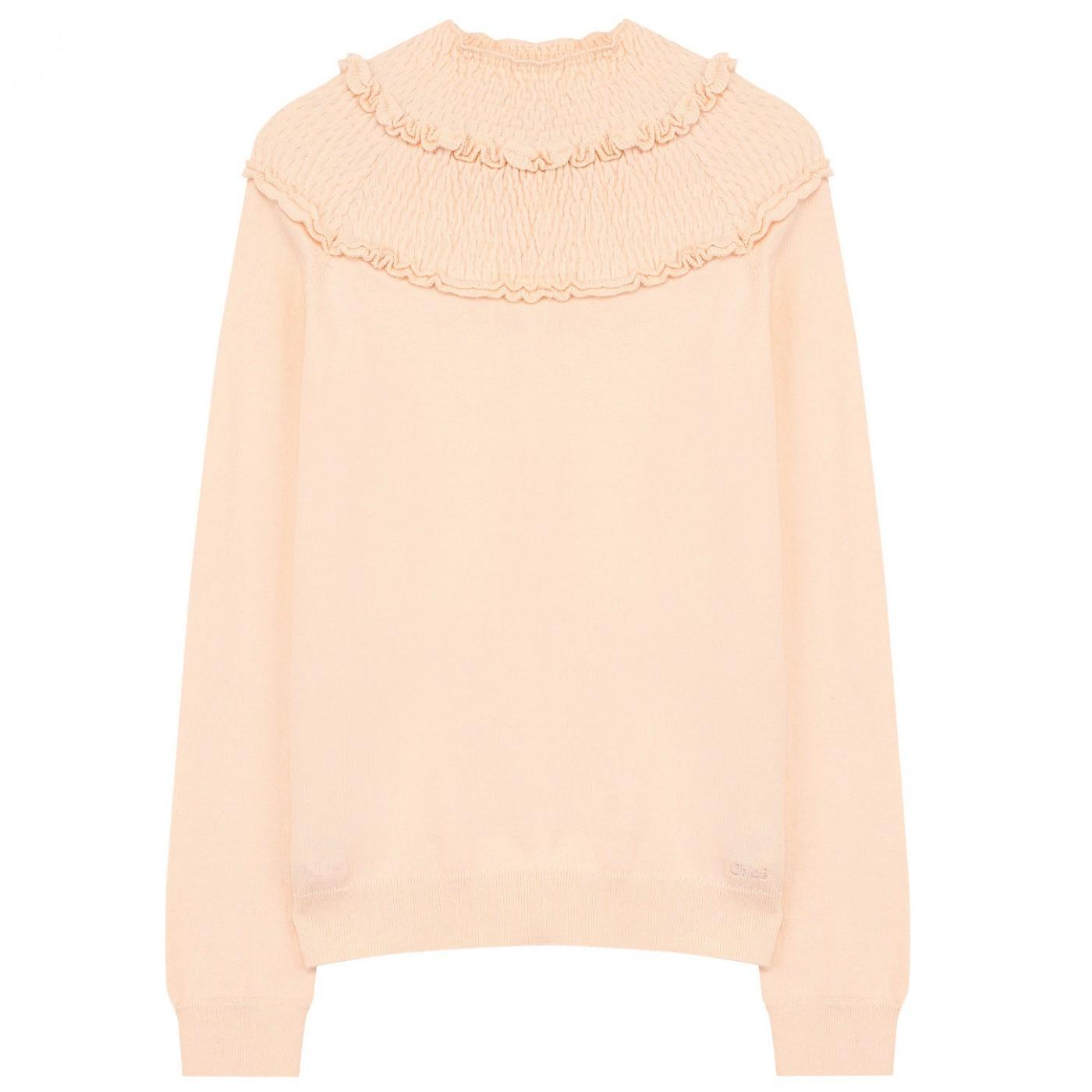 Пуловер Chloe C15224-471