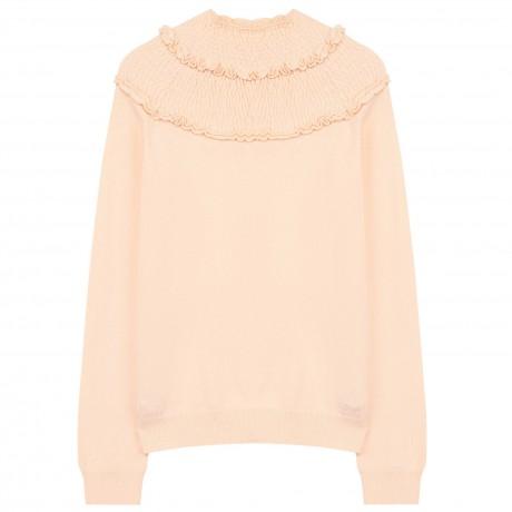 Пуловер Chloe