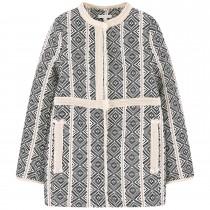 Пальто Chloe C16308-09B