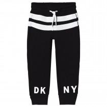 Спортивные брюки DKNY D24679-09B