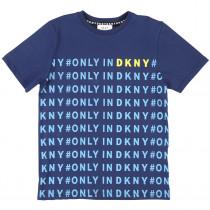 Футболка DKNY D25C33-828