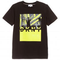 Футболка DKNY D25C59-09B