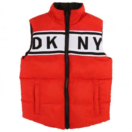 Куртка без рукавов DKNY