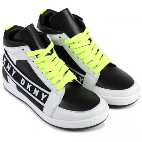 Кроссовки DKNY